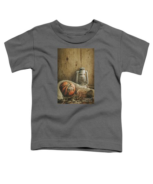 Halloween Compositin Toddler T-Shirt