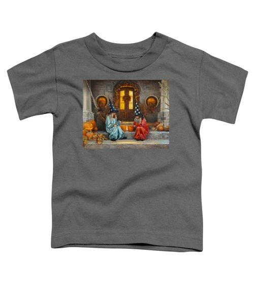 Halloween Sweetness Toddler T-Shirt