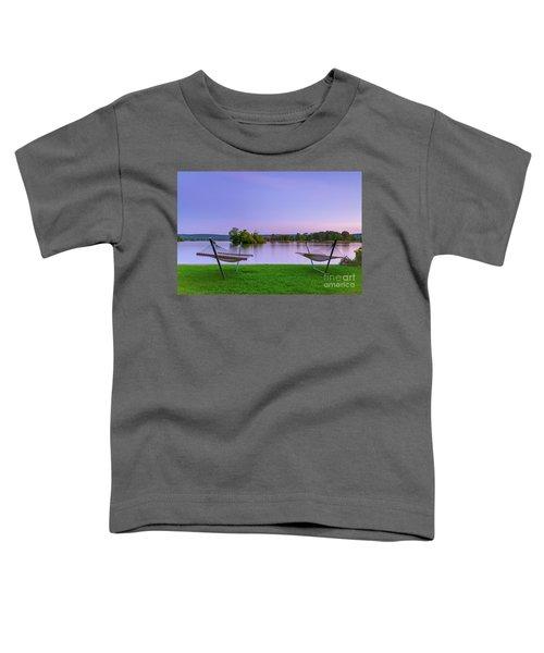 Hammock Life Toddler T-Shirt