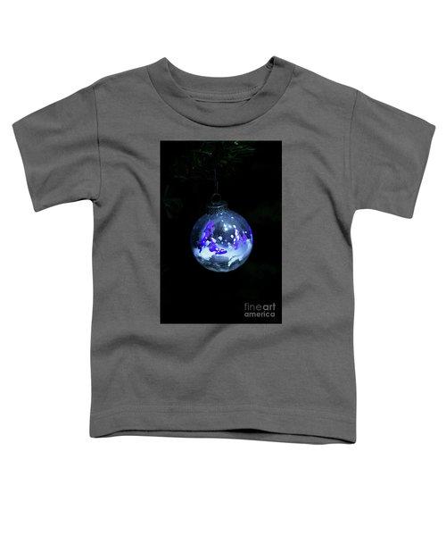 Handpainted Ornament 001 Toddler T-Shirt