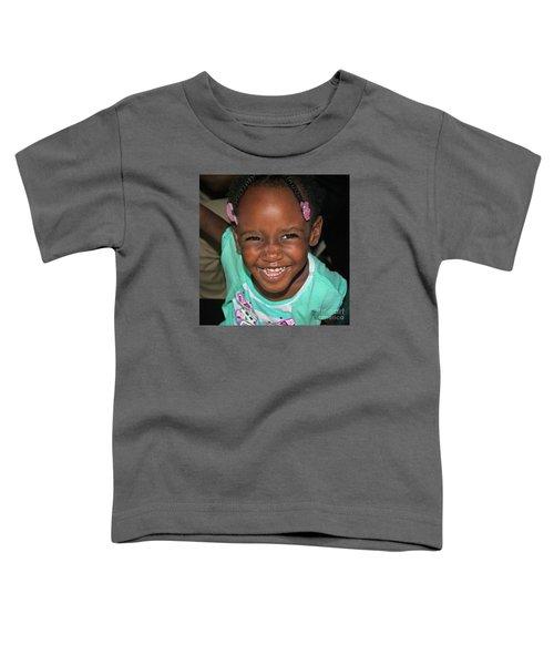 Happy Child Toddler T-Shirt