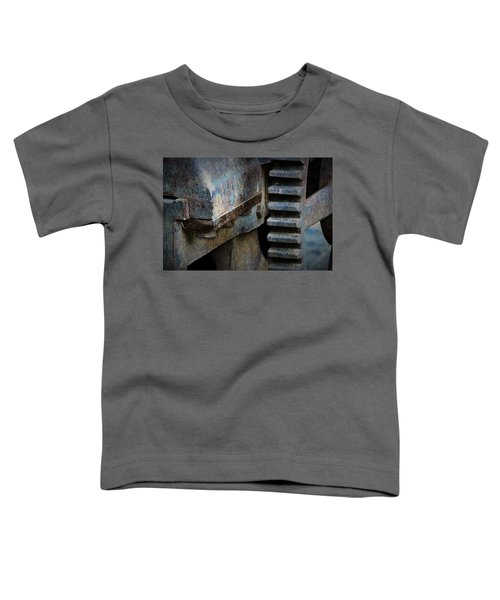 Hardened Toddler T-Shirt