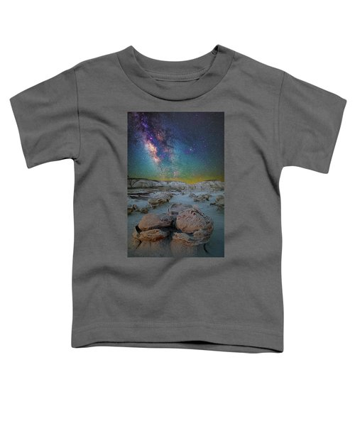 Hatched By The Stars Toddler T-Shirt