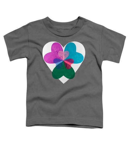 Have A Heart Toddler T-Shirt