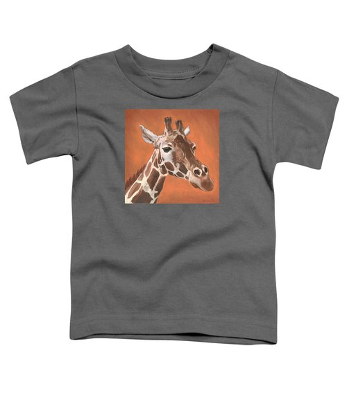 Have A Long Reach Toddler T-Shirt