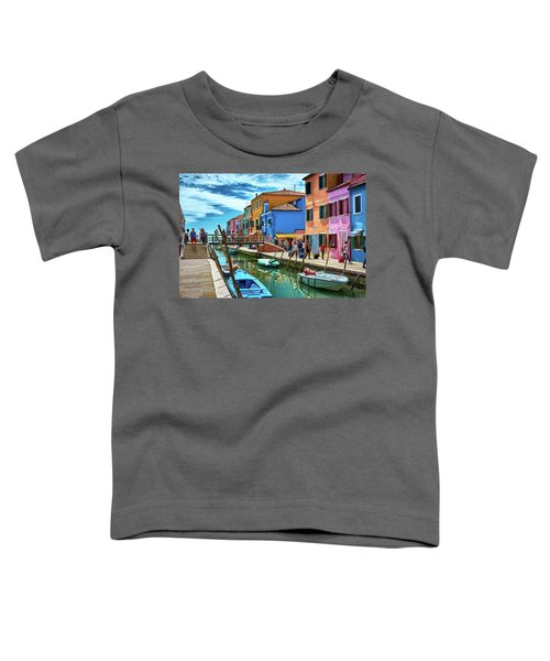 Have You Seen My Dreams? Toddler T-Shirt