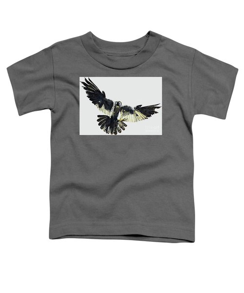 Hawk Toddler T-Shirt