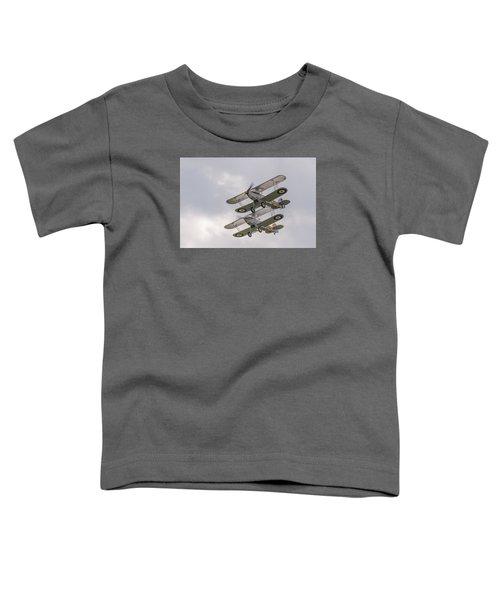Hawker Nimrods Toddler T-Shirt