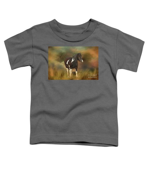 Heading For Home Toddler T-Shirt