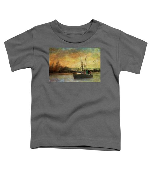Heading Out Toddler T-Shirt