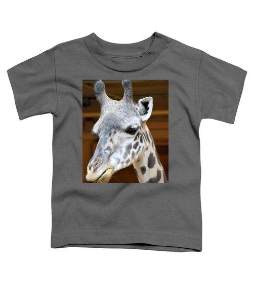 Heads Up Toddler T-Shirt