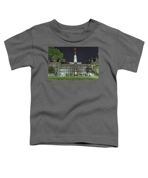 Healy Hall Toddler T-Shirt