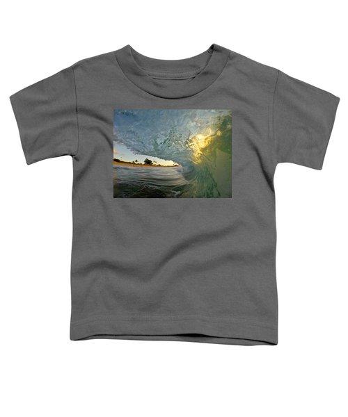 Heartflame Toddler T-Shirt