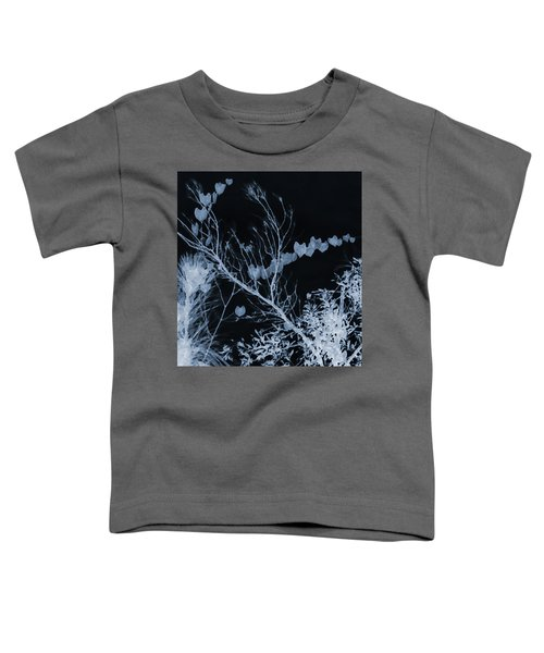 Hearts Of Nature Toddler T-Shirt