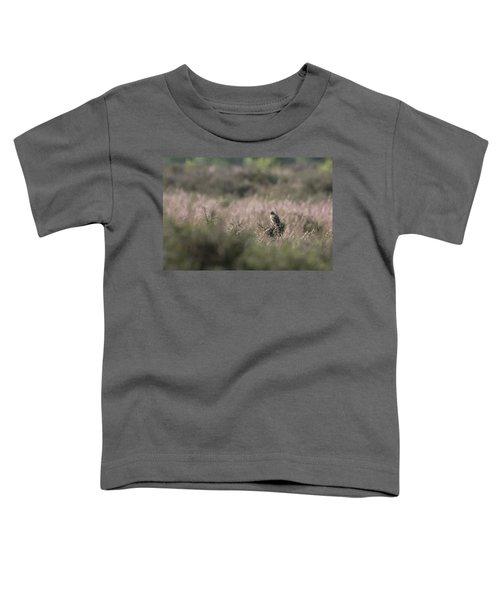 Heath Song  Skylark Toddler T-Shirt