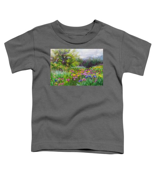 Heaven Can Wait Toddler T-Shirt