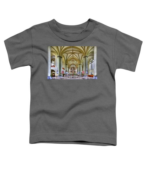 Heavenly Toddler T-Shirt