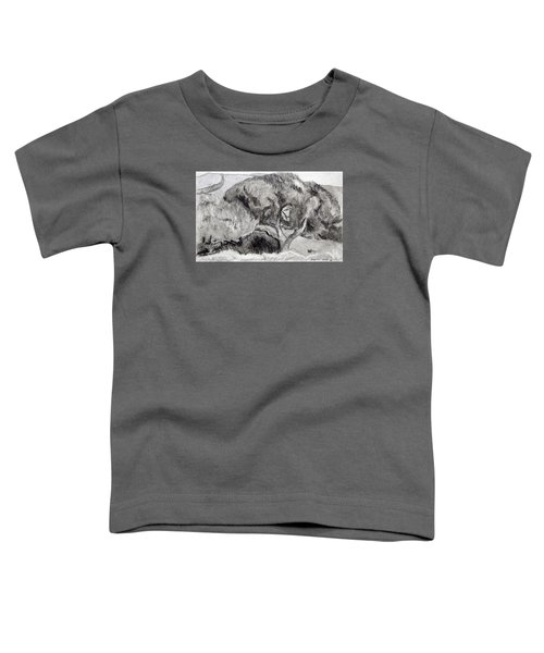 Hedge Row Toddler T-Shirt