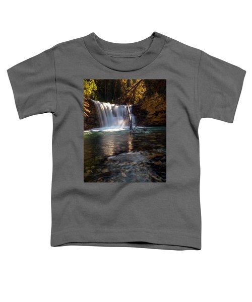 Heir Of Time Toddler T-Shirt