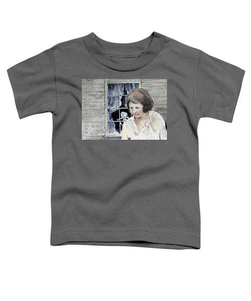 Helen Toddler T-Shirt