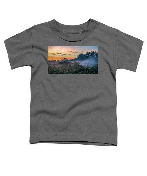 Hello Gorgeous Toddler T-Shirt
