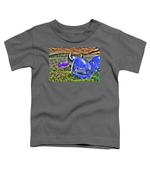 Helmets And Water 1808 Toddler T-Shirt