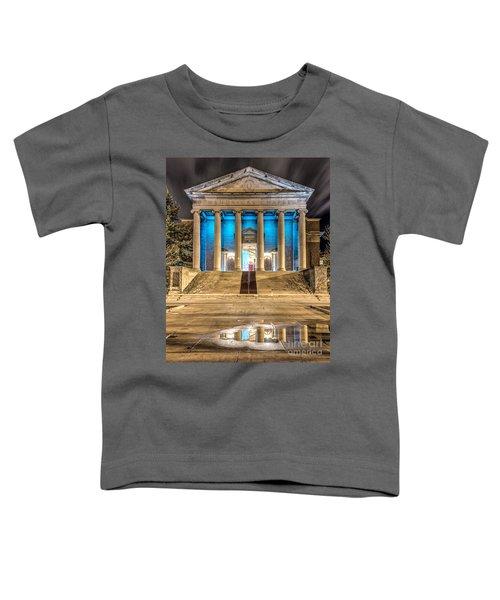 Hendricks Chapel Toddler T-Shirt