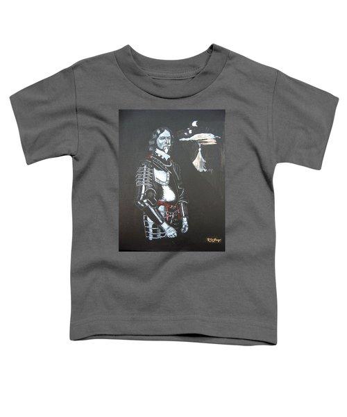 Henry Ireton Toddler T-Shirt