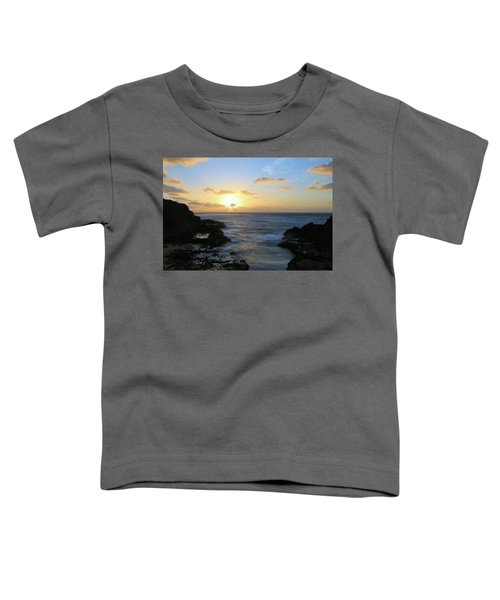 Here To Eternity Toddler T-Shirt