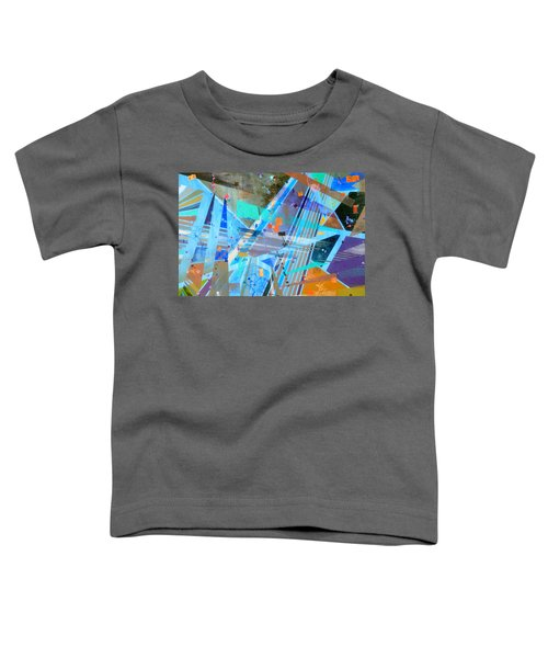 Heretical Musings On Heuristic Mechanisms Toddler T-Shirt