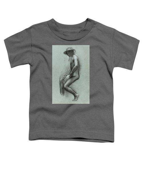 Hermes Psychopompos Toddler T-Shirt