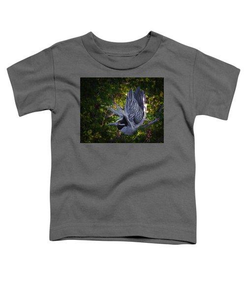 The Ritual Toddler T-Shirt