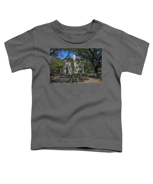 Heyman House Fountain Toddler T-Shirt