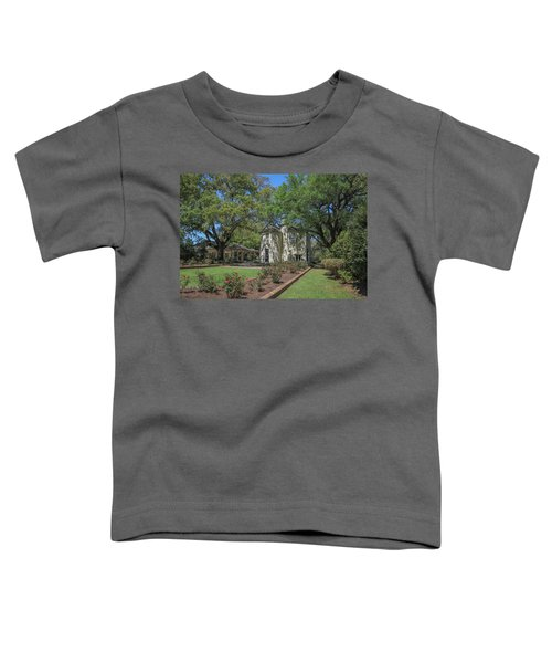 Heyman House Garden 3 Toddler T-Shirt
