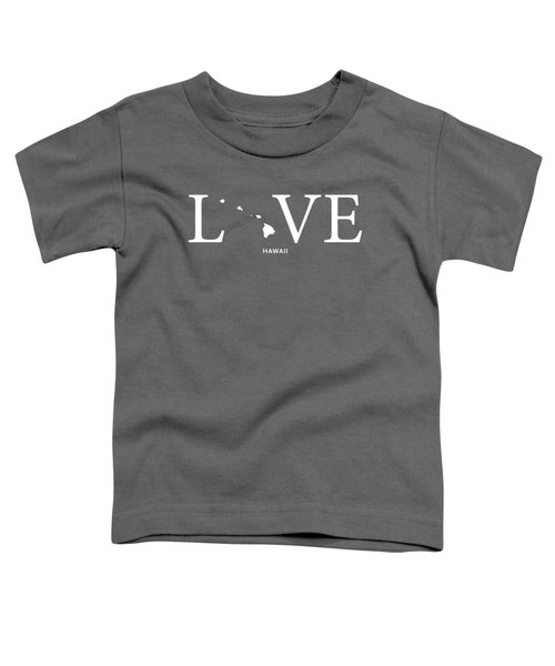Hi Love Toddler T-Shirt