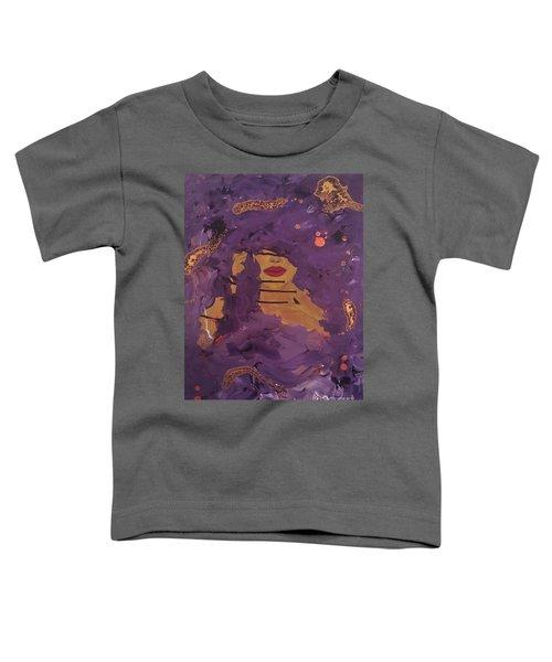 Hidden Beauty Toddler T-Shirt