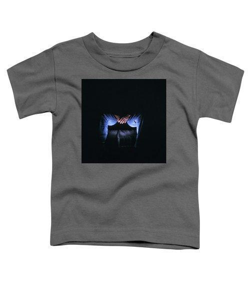 Hidden Lives Toddler T-Shirt