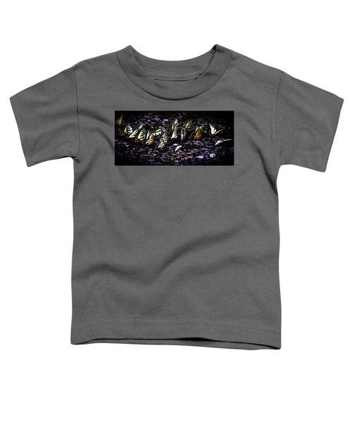 Hidden Magic Toddler T-Shirt