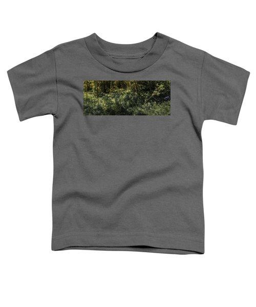 Hidden Wildflowers Toddler T-Shirt