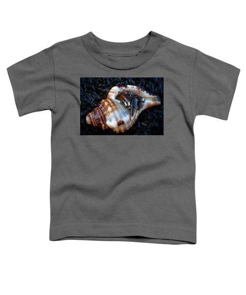 Hiding Place Toddler T-Shirt