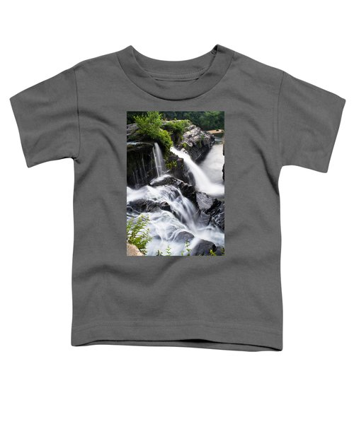 High Falls Park Toddler T-Shirt