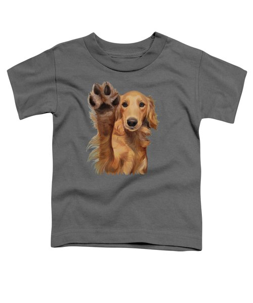 High Five - Apparel Toddler T-Shirt
