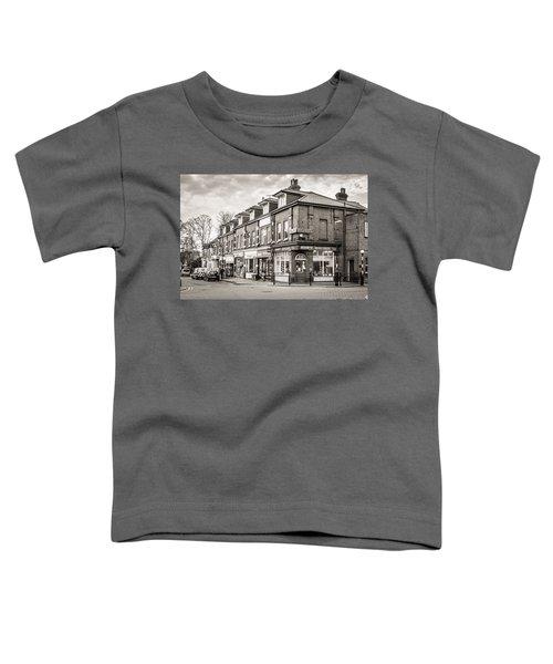 High Street. Toddler T-Shirt