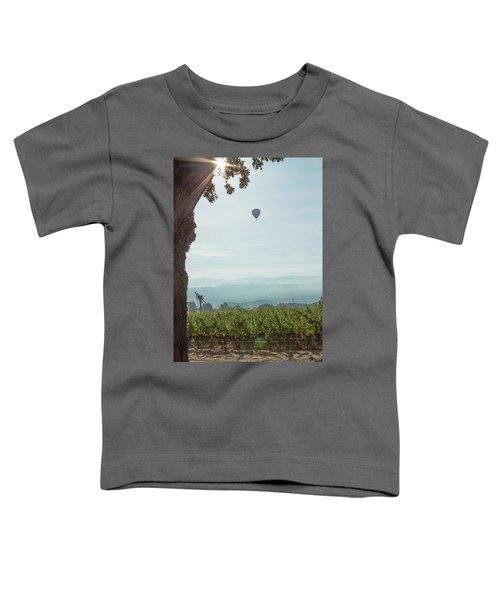 High Times Toddler T-Shirt