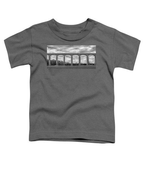 Sky Walkers Toddler T-Shirt