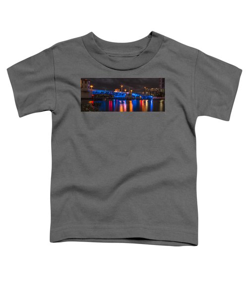 Hillsborough River Toddler T-Shirt