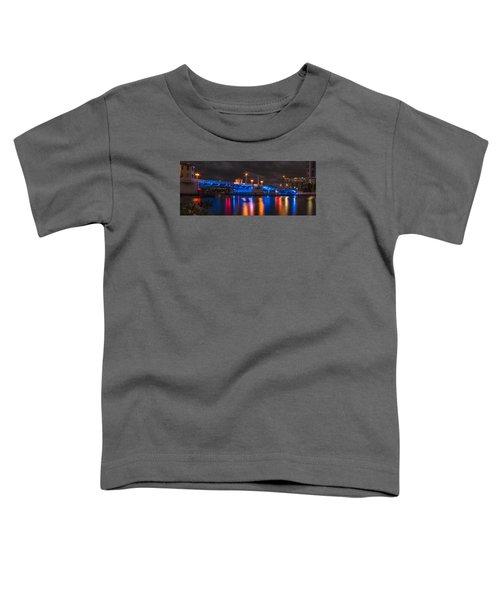 Hillsborough River Toddler T-Shirt