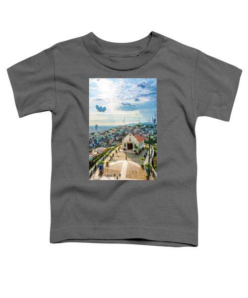 Hilltop Church Toddler T-Shirt
