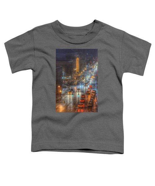 Hippodrome Theatre - Baltimore Toddler T-Shirt