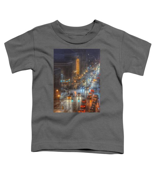 Hippodrome Theatre - Baltimore Toddler T-Shirt